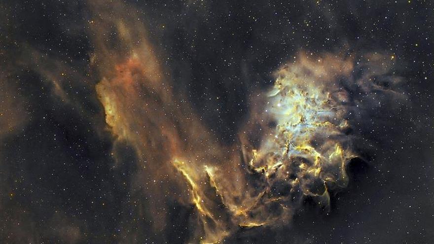 La foto del día de la NASA es gaditana