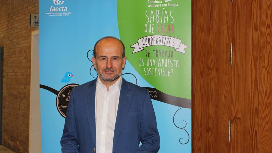 Luis Miguel Jurado /foto: FAECTA