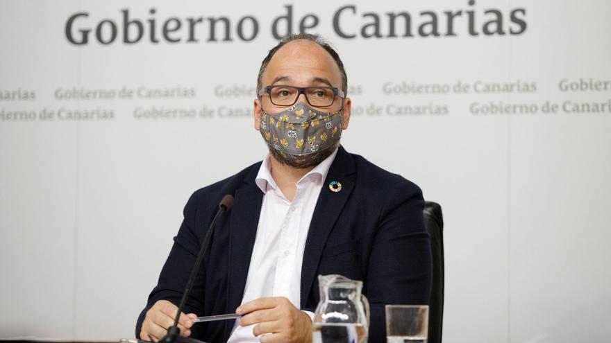 Transición Ecológica facilita a los cabildos la adaptación de los planes insulares de residuos a las últimas directivas europeas