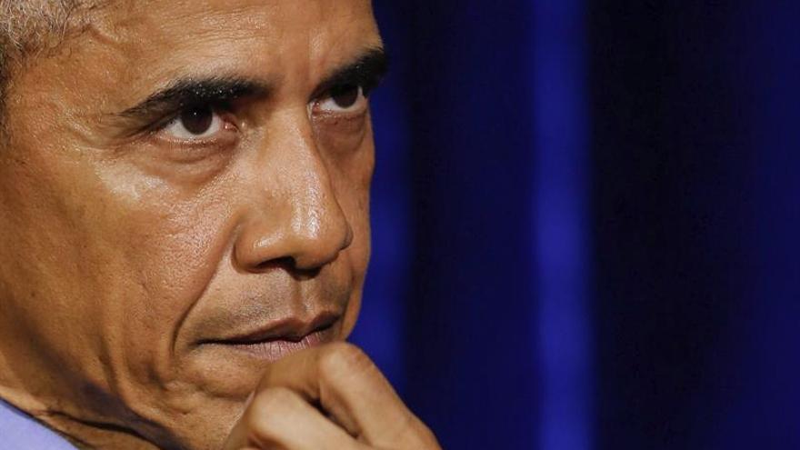 """Obama propone que el ensayo nuclear de Corea del Norte tenga """"serias consecuencias"""""""