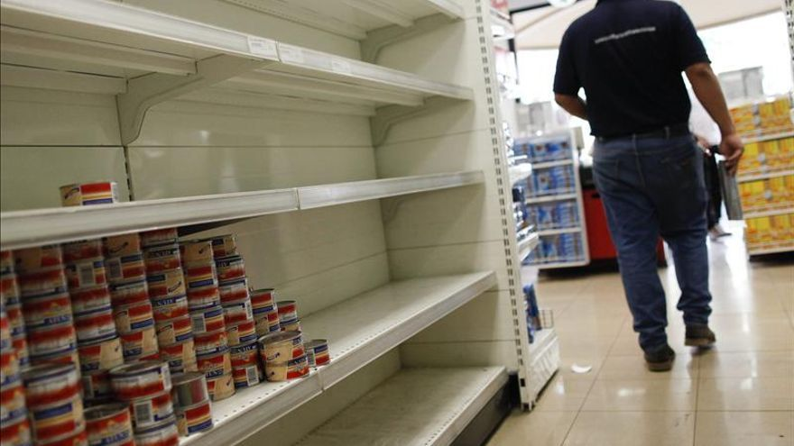 Venezuela importa el 50 por ciento de los alimentos que consume, según ministro