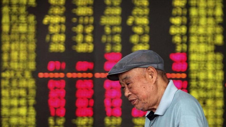 China ampliará la privatización de la banca y atrasará la jubilación