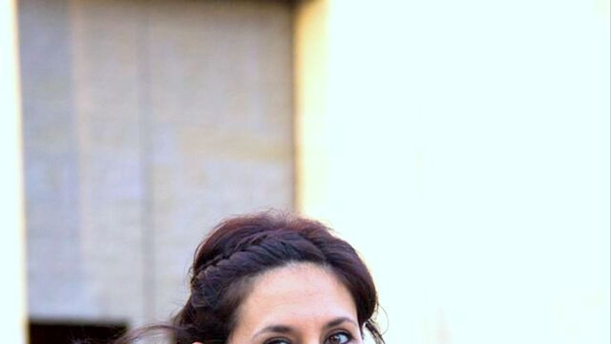 Mª Angeles Zapata Castillo, directora los festivales de música antigua FEMAL (Festival de Música Antigua de Lorquí) y MOMUA (Festival Molina Música Antigua)