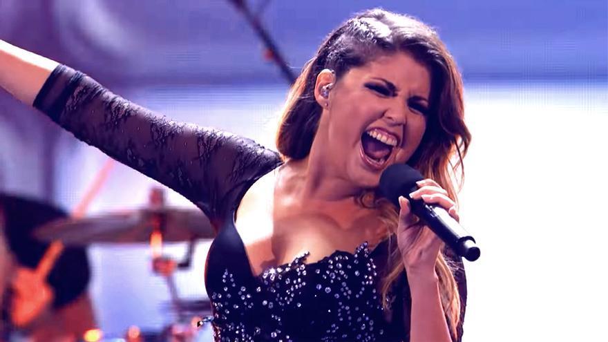 Cristina Ramos, la reina internacional de los talents, concursará en 'Tu cara me suena 8'