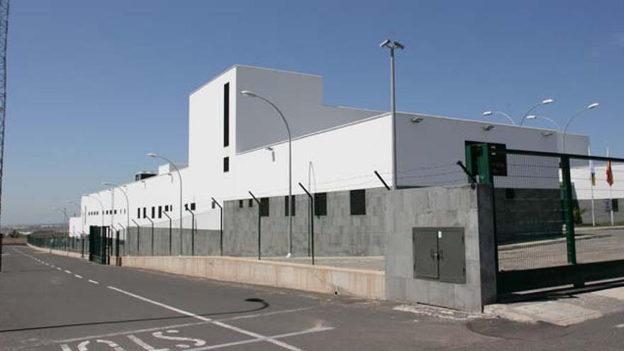 Centro penitenciario de Tahíche (DIARIO DE LANZAROTE)