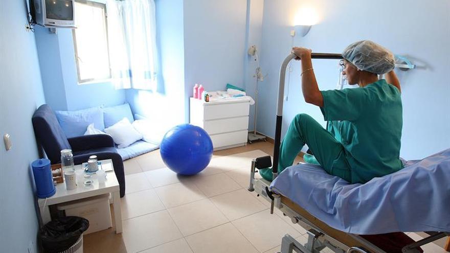 La OMS publica nuevas directrices sobre el parto con la madre en el centro