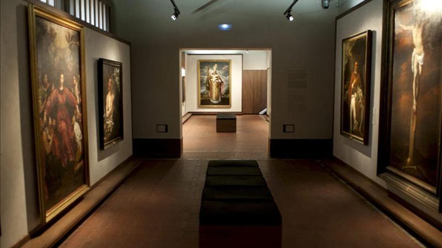 Una experta cuestiona la autoría de la mitad de las obras de El Greco