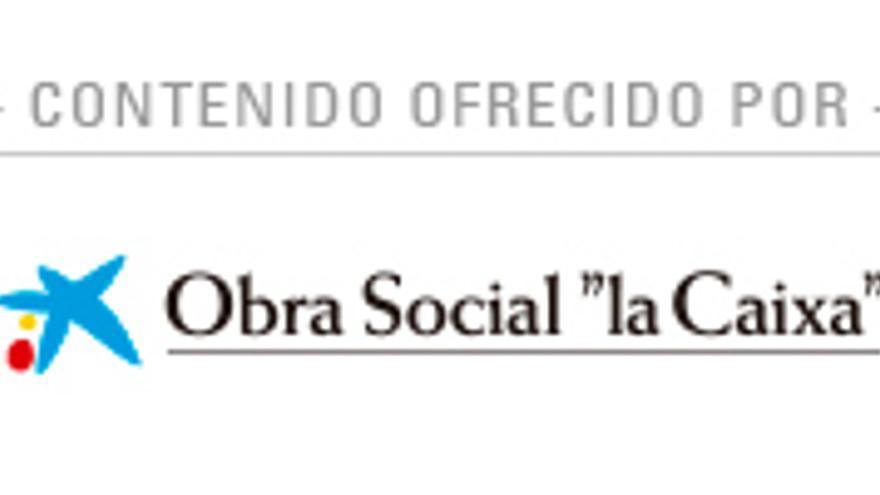 Obra social La Caixa.