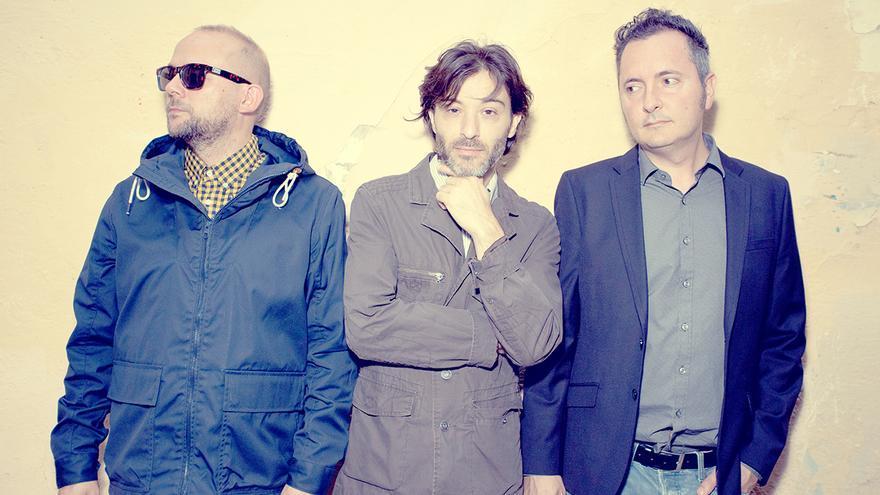 Naima Jazz Trio