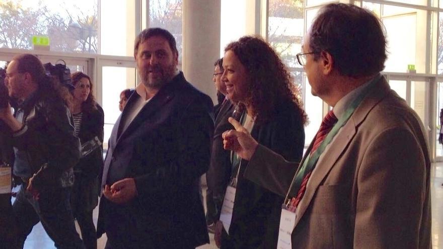 """C.Valenciana, Cataluña, Baleares y Andorra se reúnen para reclamar al Estado una reforma """"profunda"""" de la financiación"""