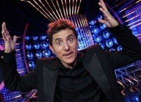 Antena 3 elige a Manel Fuentes para presentar su nuevo talent 'Top Dance'