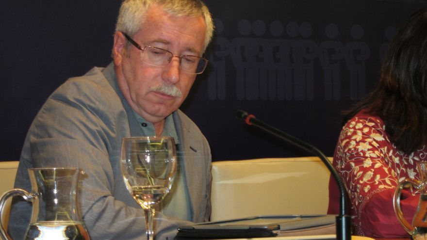 Toxo prevé una judicialización de los conflictos laborales tras la reforma laboral