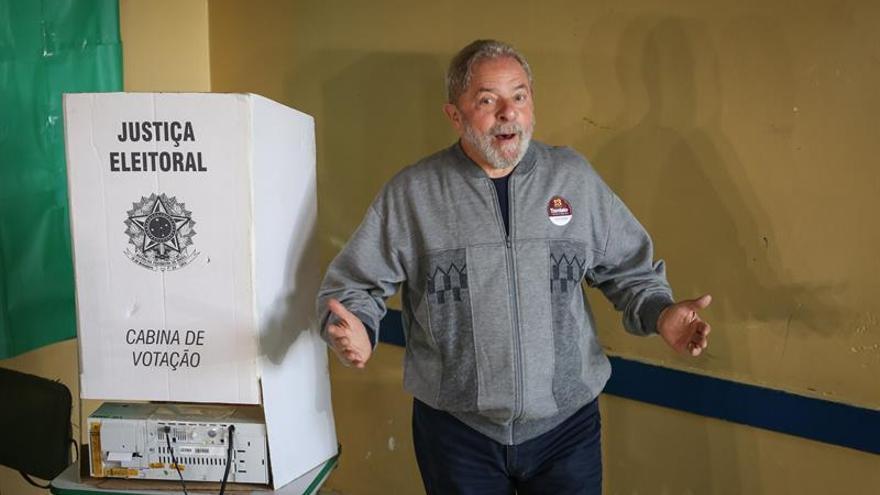Lula responderá a una quinta causa penal por supuesta corrupción