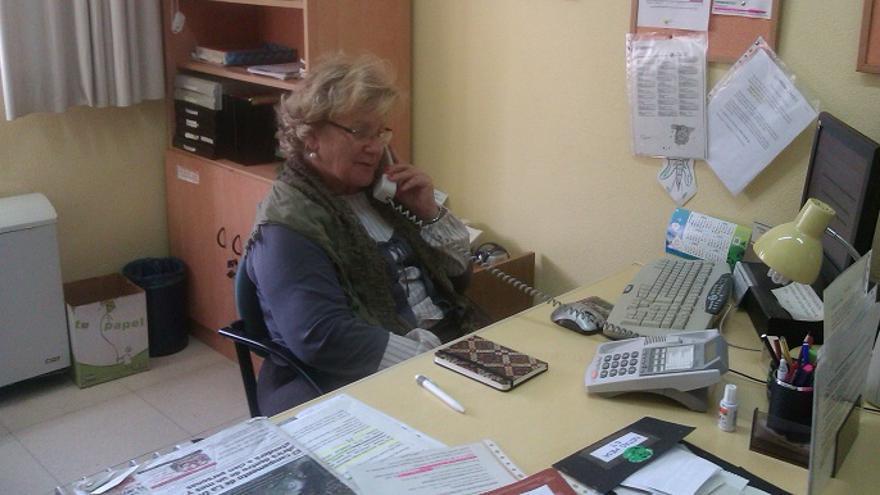 Teléfono de la esperanza en Albacete.