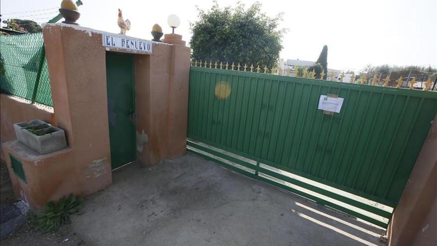 Prisión sin fianza para el hombre que hirió de un disparo a su exmujer en Elche (Alicante)