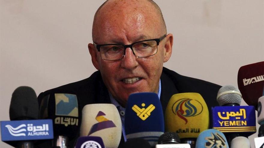 La ONU insta a negociar a las partes para proteger el puerto estratégico de Hudeida en el Yemen