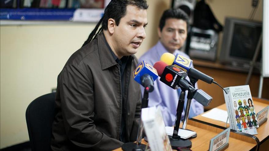 """ONG denuncia que en 2012 persistió la """"impunidad"""" judicial en Venezuela"""