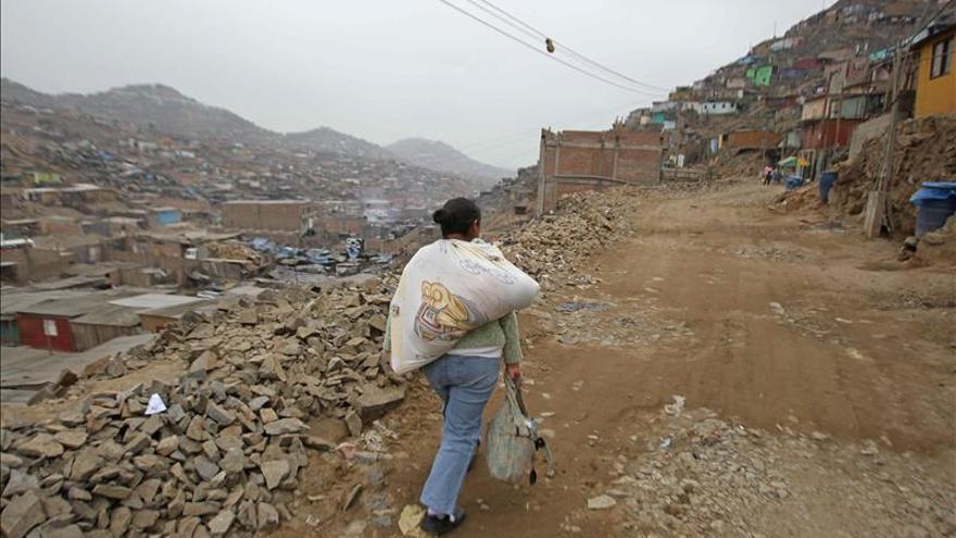 Unos 200 millones de latinoamericanos están en riesgo de volver a ser pobres