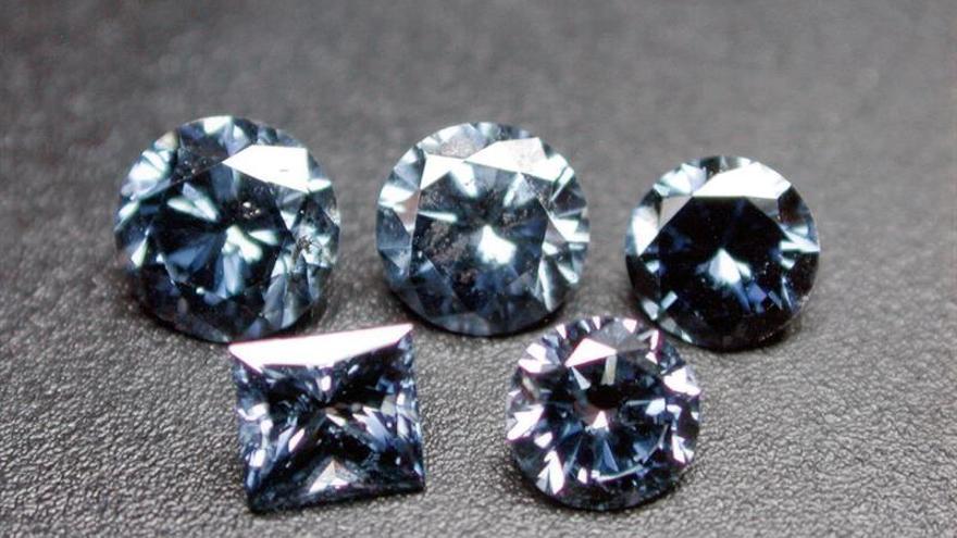 La ausencia de derechos laborales sigue presente en la extracción de diamantes