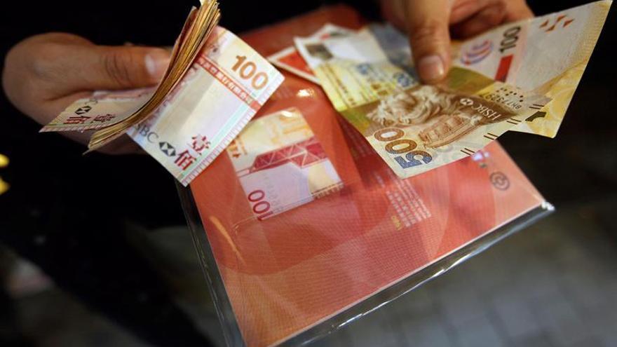 La inflación china continúa descenso por cuarto mes consecutivo