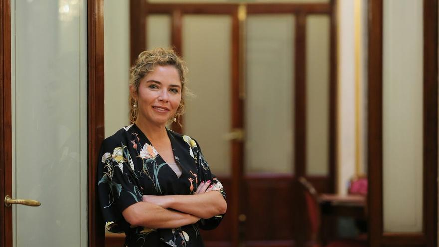 Marta Martín (Ciudadanos)