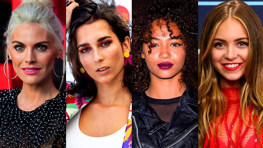 Netflix ya rueda 'Bienvenidos a Edén' con Amaia Salamanca, Lola Rodríguez, Berta Vázquez y Ana Mena