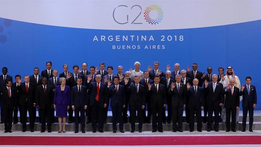 Argentina destinó unos 78 millones de dólares para organizar reuniones del G20