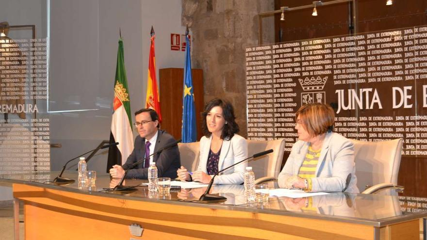Plan Empleo Social Extremadura