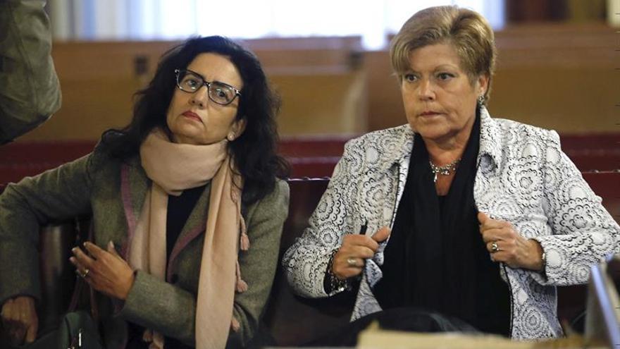 Suspendido el juicio del caso Gürtel por Fitur para practicar nuevas pruebas
