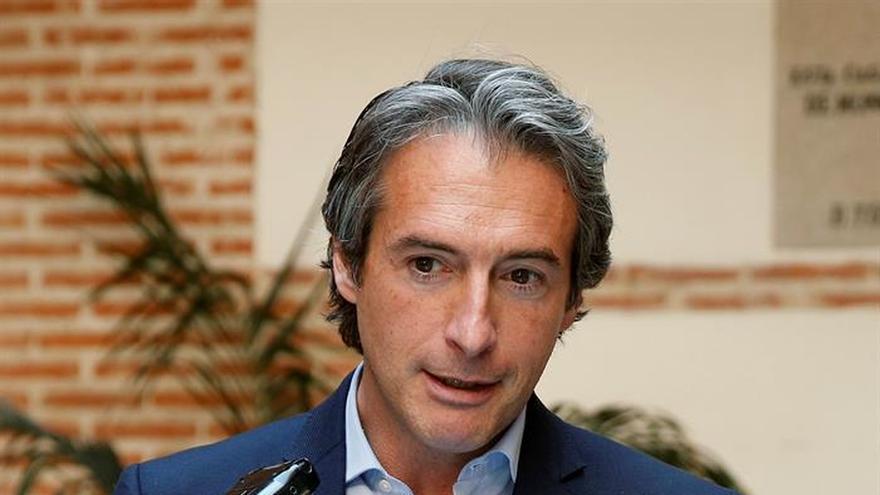 Íñigo de la Serna, nuevo ministro de Fomento