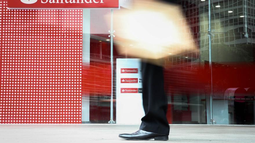 El nuevo CEO de Santander España se apoyará en Ángel Rivera y Matías Sánchez