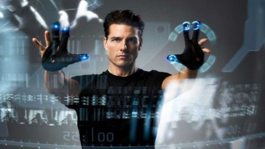 Dick minority report
