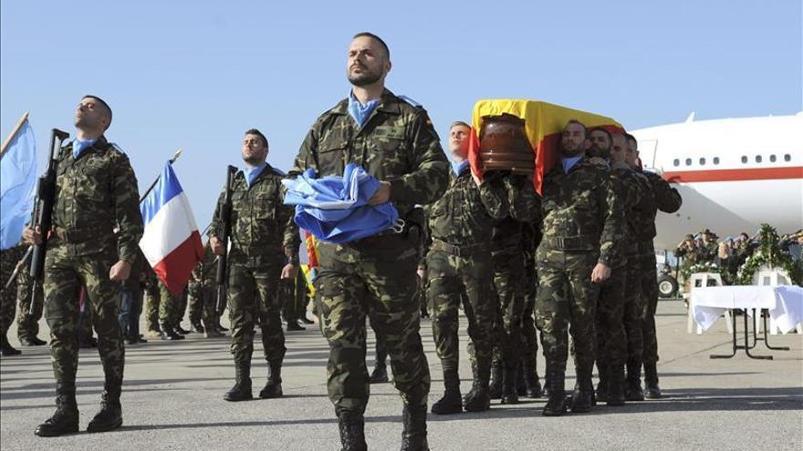 """La ONU podría anunciar novedades sobre la muerte del """"casco azul"""" en tres días"""