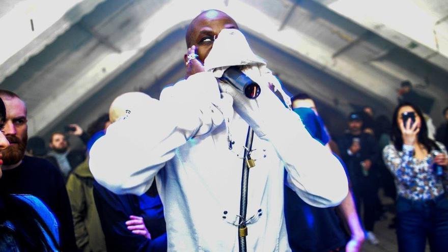 Yves Tumor en el Dome