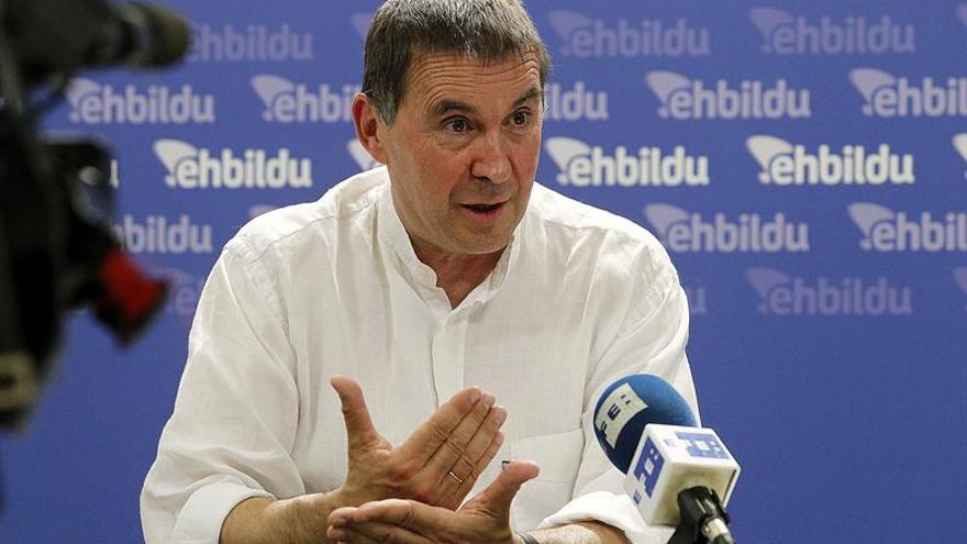 La Junta Electoral de Gipuzkoa analiza desde hoy las candidaturas