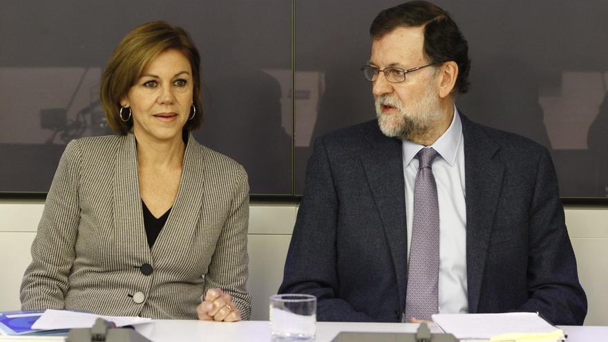 """'Génova' respeta la decisión de Herrera de no seguir al frente del PP de CyL y destaca su """"gran labor"""" estos 16 años"""