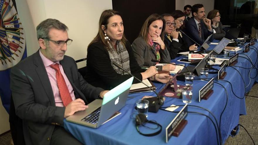 La desmilitarización en Latinoamérica será una prioridad para la CIDH en 2019