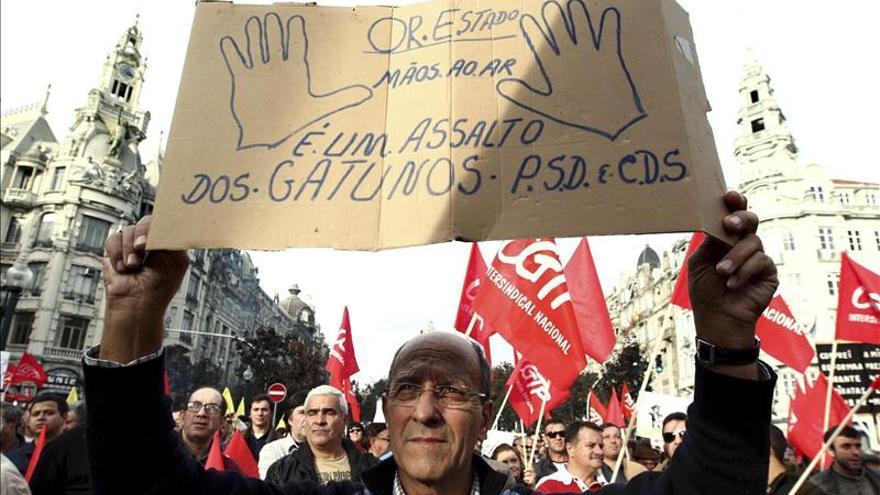 La huelga de magistrados de la Fiscalía aplaza varios juicios en Portugal
