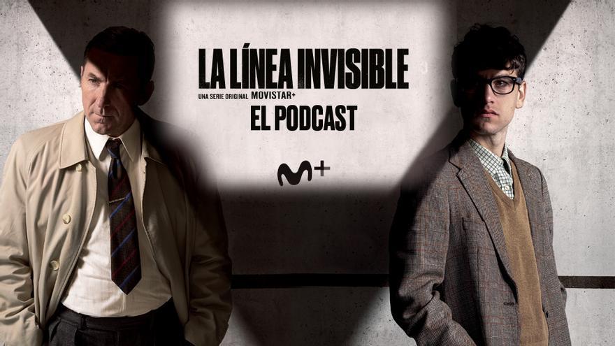 'La línea invisible - El Podcast'