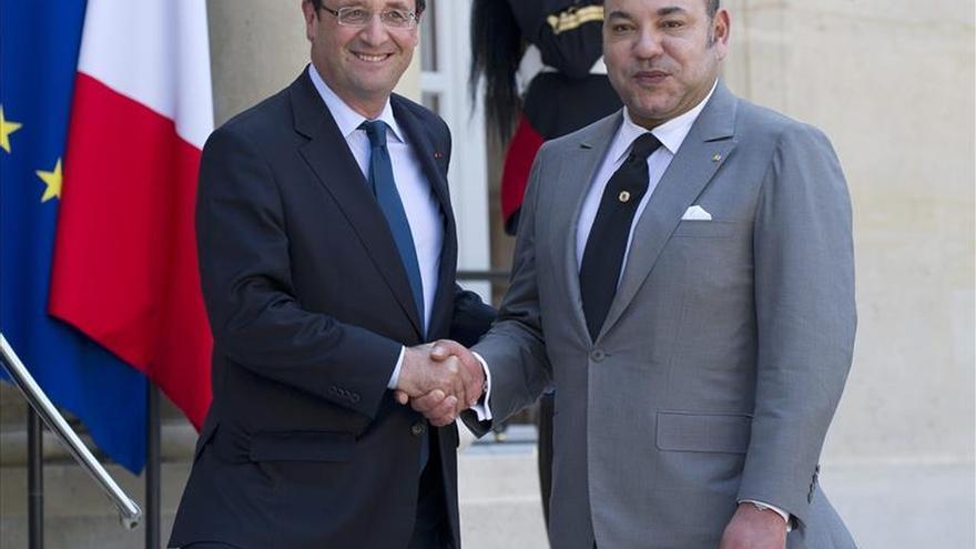 Francia y Marruecos sellan la recuperación de relaciones con trece acuerdos
