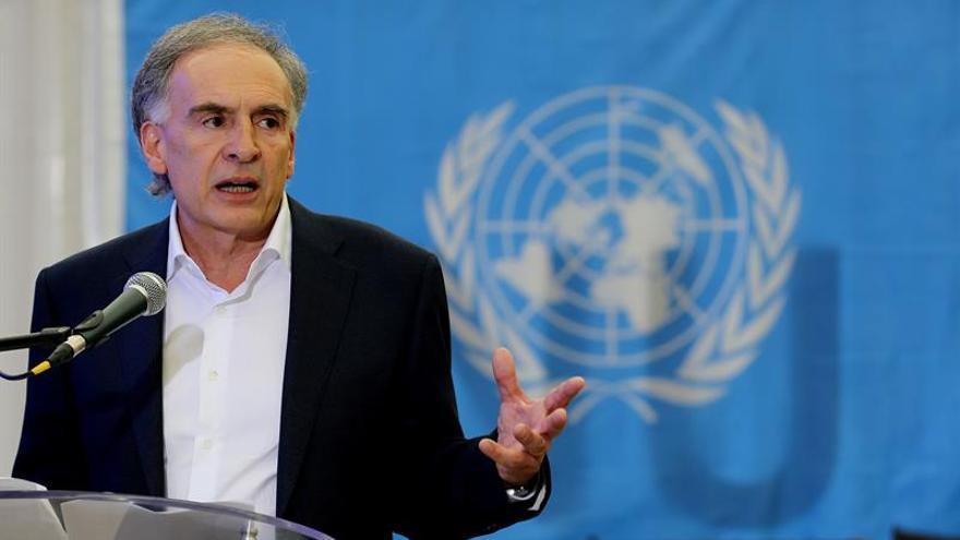 La ONU presenta a los miembros del mecanismo de verificación del cese al fuego con el ELN