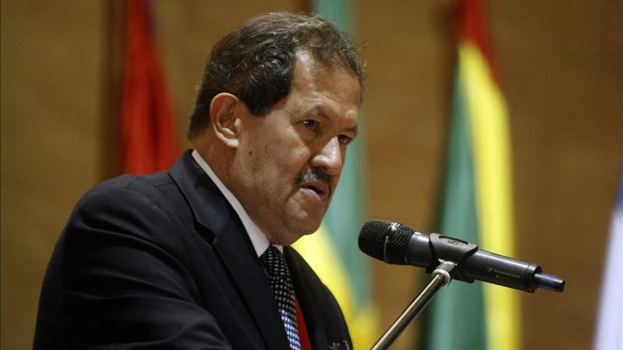 El vicepresidente colombiano descarta volver a ser compañero de fórmula de algún candidato