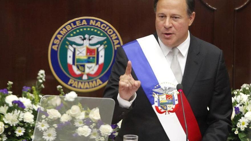 El presidente de Panamá desmiente al exabogado de Odebrecht y niega sobornos