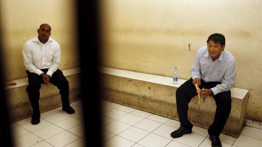 Indonesia rechaza la oferta de intercambio de presos propuesta por Australia