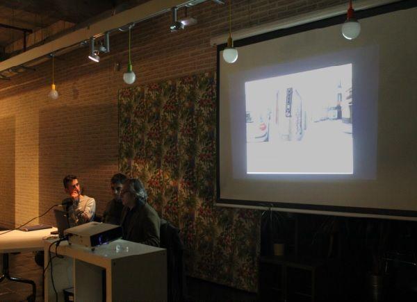 Encuentro sobre la remodelación de Chueca | Fotografía: Somos Chueca