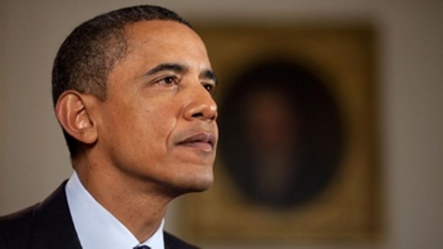 Presidente de Estados Unidos, Barack Obama. Discurso semanal 15-01-11