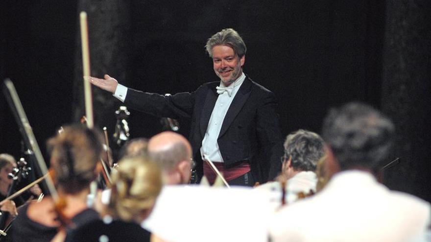 """Sinfónica de Colonia y Orfeón clausuran la Quincena con """"Réquiem"""" de Berlioz"""