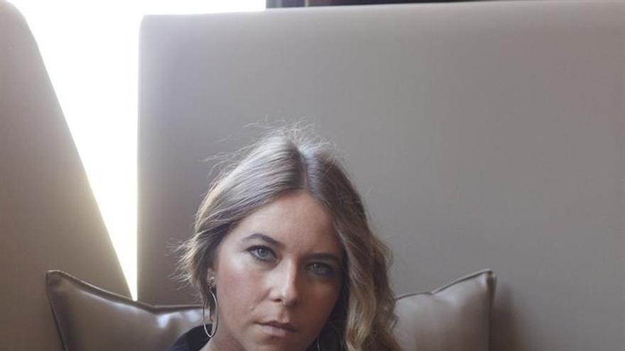 """La cantaora Rocío Márquez crea un """"Firmamento"""" nacido del alma"""