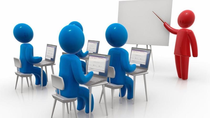 Qué es la capacitación de personal ejemplos prácticos para tu empresa - somosmalasana.eldiario.es