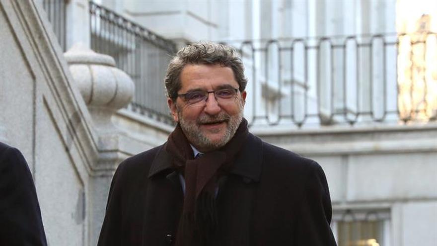 Limones (PSOE), ex alcalde Alcalá de Guadaira, niega delitos ante el Supremo